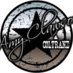 Amy Clawson & Coltrane