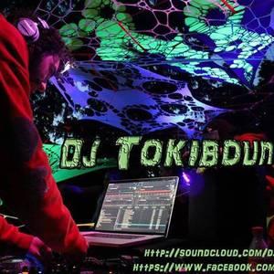 "Dj Tokiboun ""Leitmotiv Sound"""