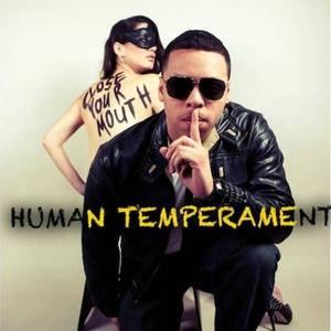 Human Temperament