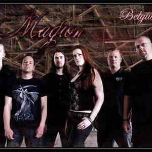 Magion Belgium Fans