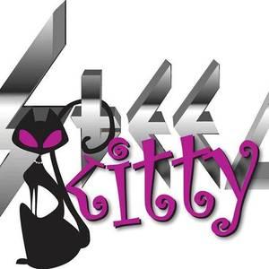 """""""Steel Kitty"""""""