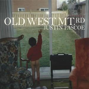 Justin Pascoe