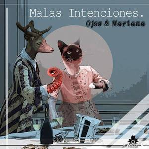 Ojos & Mariana