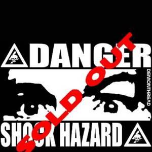 Shock Hazard