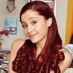 Ariana Joan Grande