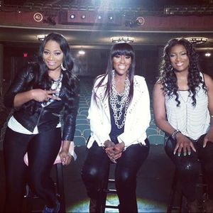 The Real SWV
