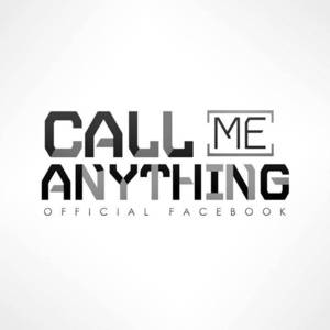 Call Me Anything