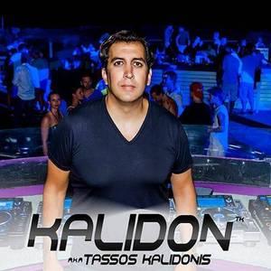 DJ Tassos Kalidonis