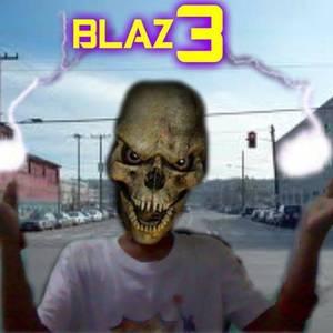 Dj BLAZ3