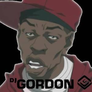 DJ Gordon