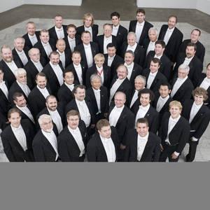 Chor Leoni Men's Choir