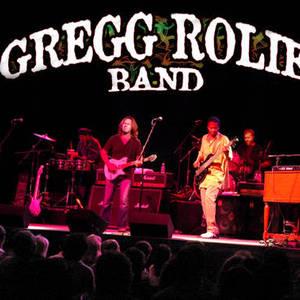 Gregg Rolie Band