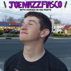 Joe Mazz Fiasco With Horses In His Pants