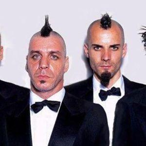 Rammstein mania