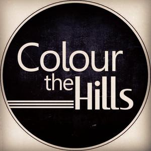 Colour the hills