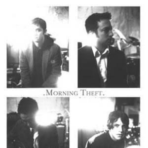 Morning Theft