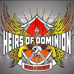 Heirs Of Dominion Booking & Promotions