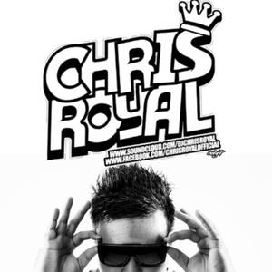 Chris Royal