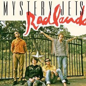 Mystery Jets France