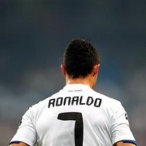 Cristıano Ronaldo