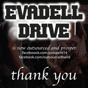 Evadell Drive