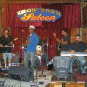 The Penetrators Groove Band