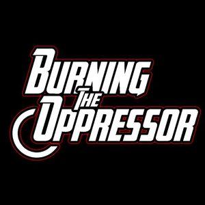 Burning the…