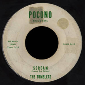 The Tumblers