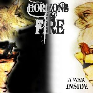 Horizons on Fire