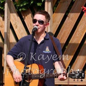 Liam Shipton Music