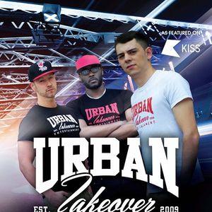 Urban Takeover Entertainment