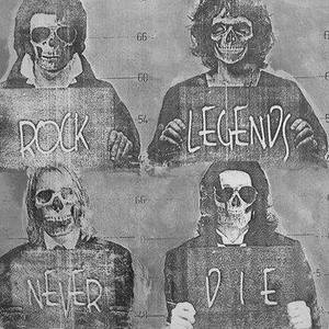 Rock And Metal Forever