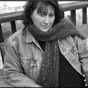 Sally Van Meter