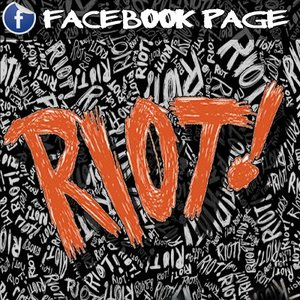 The Final Riot!! Paramore lmL