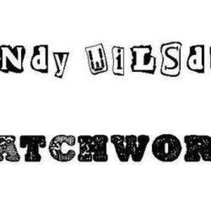 Andy Wilsdon