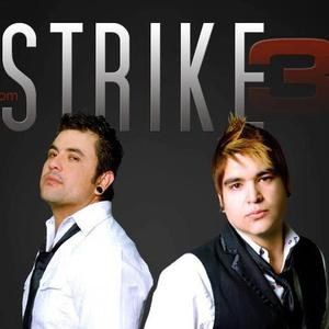 Strike 3 Club de Fans DF