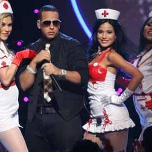 "Ramón ""Raymond"" Luis Ayala Rodríguez ( Daddy Yankee )"