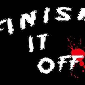 Finish It Off...