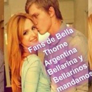 Fans de Bella Thorne