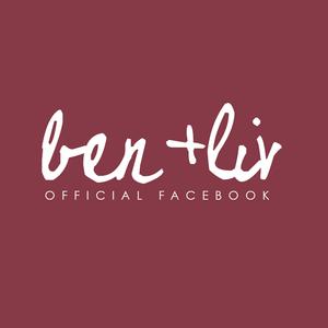 Ben & Liv