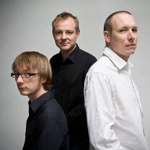 Stefan Orins Trio
