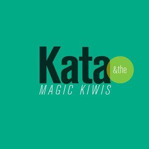 Kata & the Magic Kiwis
