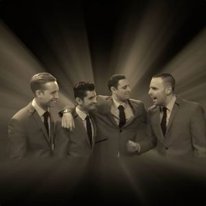A Tribute to the Jersey Boys