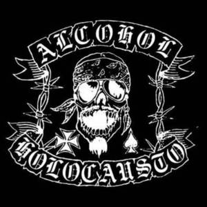Alcohol Holocausto