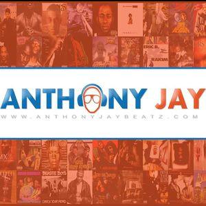 I Am Anthony Jay