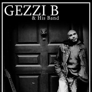 Gezzi B & His Band