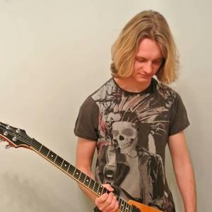 Kayde Hill- Guitarist, Song writer