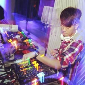 DJ Fabrixx aka Lungi