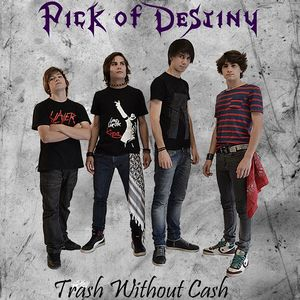 Pick of Destiny