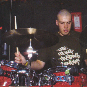 Jungle Drummer